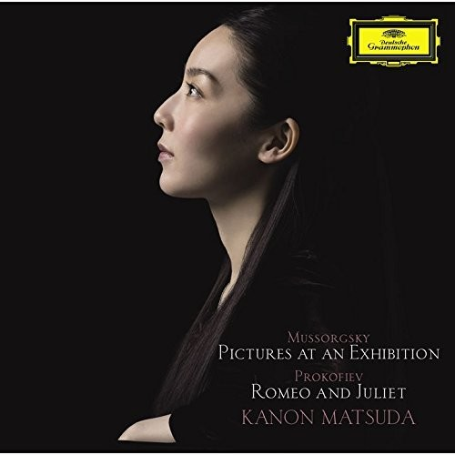 Mussorgsky: Pictures At An Exhibtion
