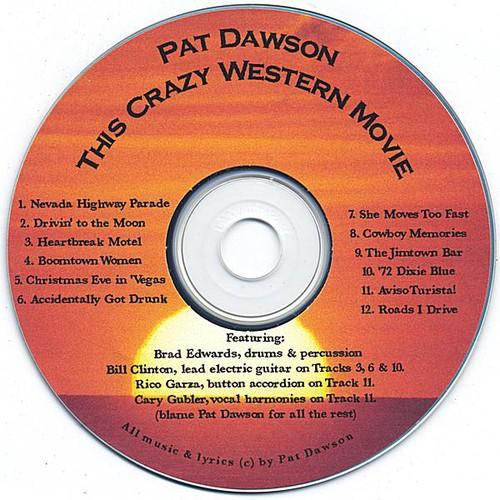 This Crazy Western Movie