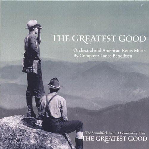 Greatest Good