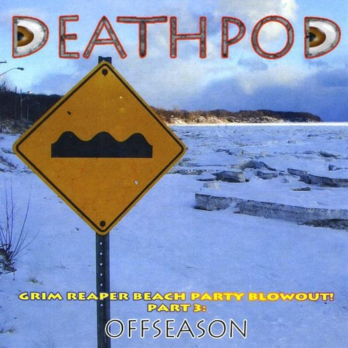 Grim Reaper Beach Party Blowout 3: Offseason