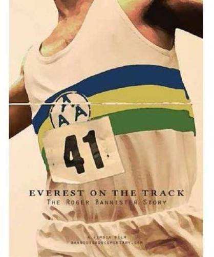 - Bannister: Everest of the Track