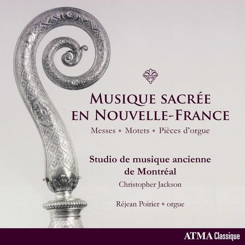 Musique Sacree en Nouvelle