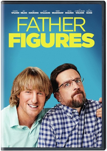 Father Figures [Movie] - Father Figures