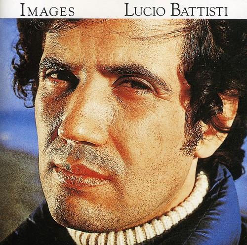 Lucio Battisti - Images [Import]