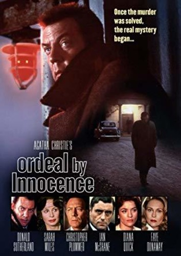 - Ordeal by Innocence