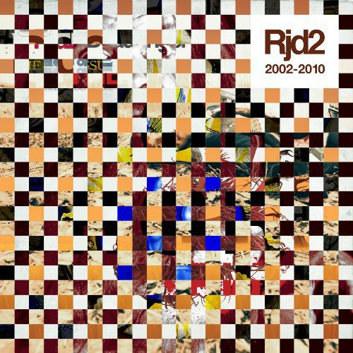 2002-2010 [3 Discs] [With Download Card] [Box Set] [With Poster]