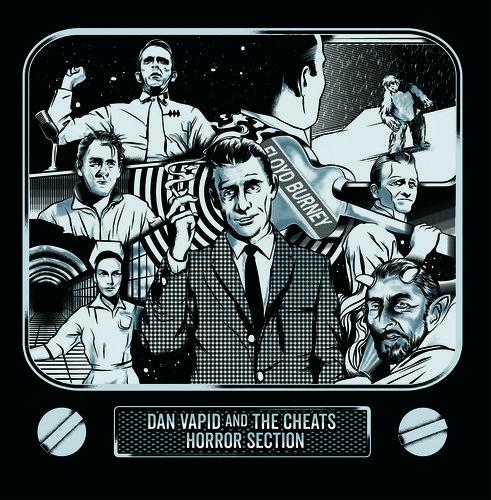 Twilight Zone Split