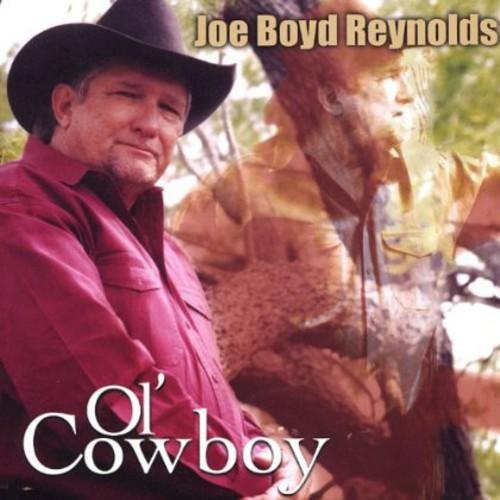 Ol Cowboy