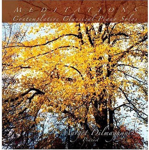Meditations-Contemplative Classical Piano Solos