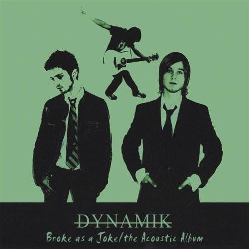 Broke As a Joke/ The Acoustic Album