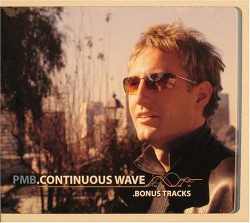 Continuous Wave Bonus Tracks