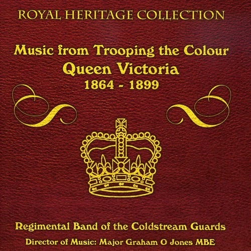 Music from Trooping the Colour Queen Victoria [Import]