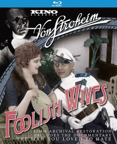 Foolish Wives - Foolish Wives