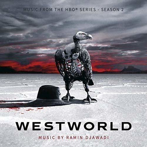 Westworld: Season 2 (Music From the HBO Series)