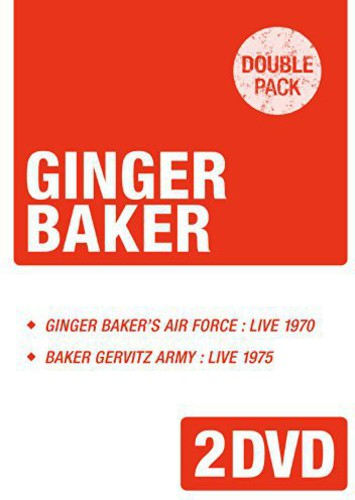 Air Force 1970+Baker Gurvitz Army [Import]