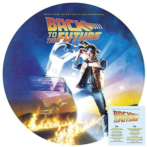 Back to the Future (Original Motion Picture Soundtrack)
