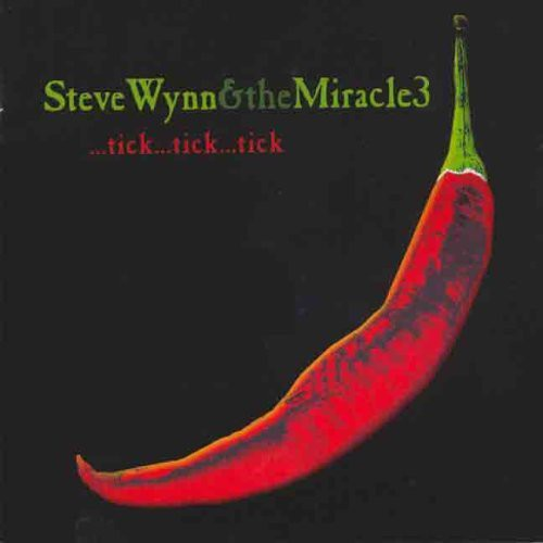 Steve Wynn & The Miracle 3 - Tick Tick Tick