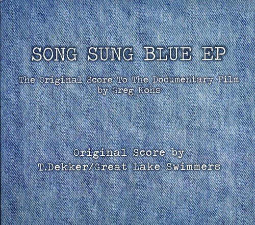 Song Sung Blue [Import]