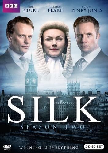 Silk: Season Two