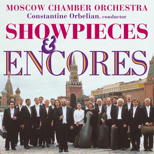Showpieces & Encores