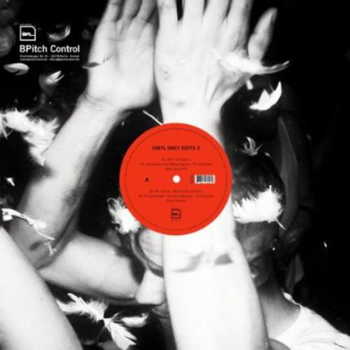 BPC Vinyl Only Edits 2 /  Various