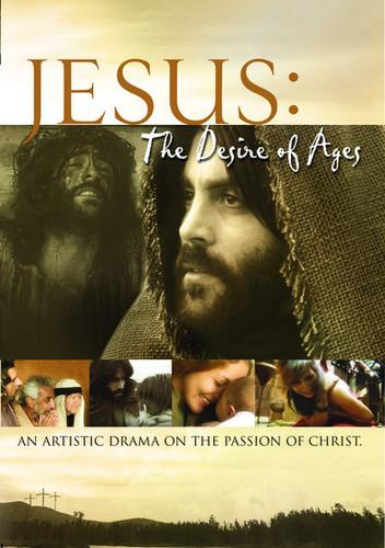 Jesus: Desire of Ages