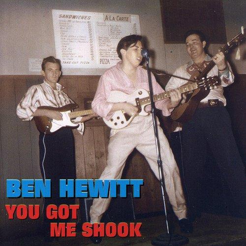 You Got Me Shook