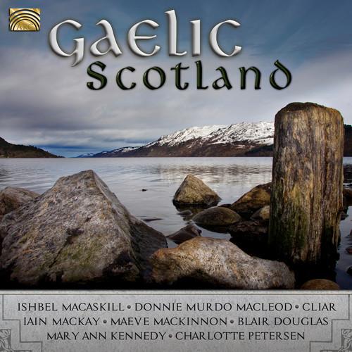 Gaelic Scotland /  Various