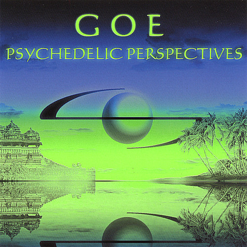 Psychedelic Perspectives