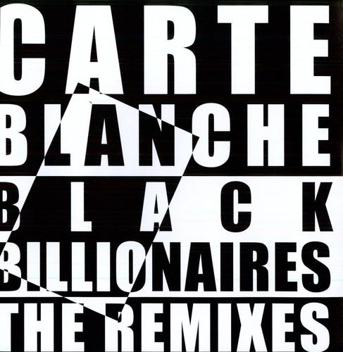 Black Billionaires: The Remixes EP [Import]
