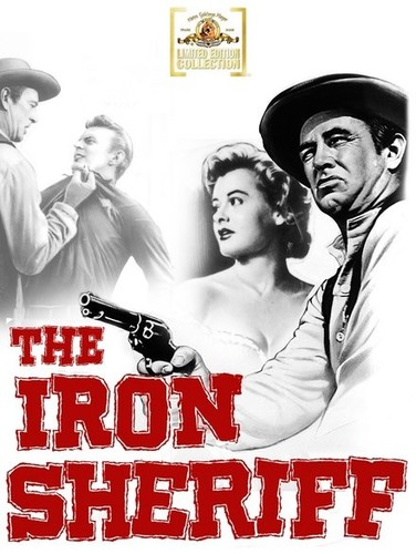 The Iron Sheriff