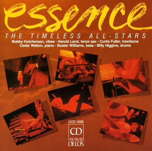 Timeless All-Stars