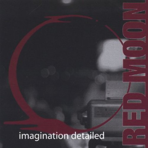 Imagination Detailed