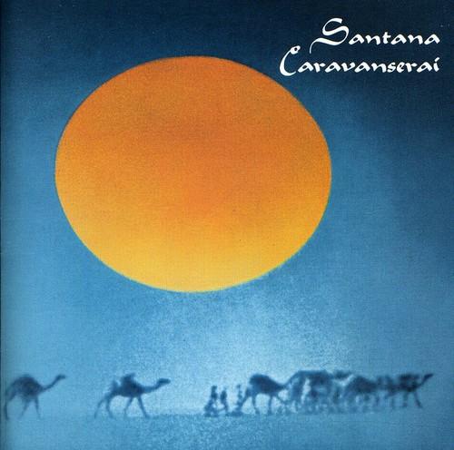 Santana-Caravanserai