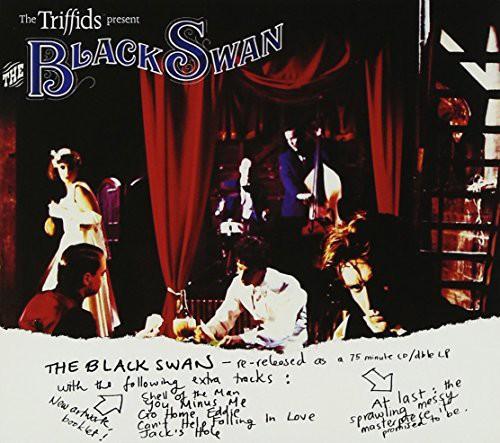 The Black Swan [Import]