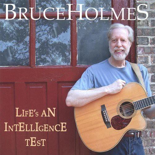 Lifes An Intelligence Test