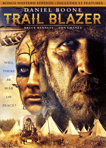Daniel Boone: Trailblazer