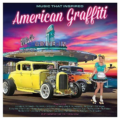 American Graffiti /  Various [Import]