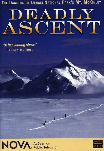 Nova: Deadly Ascent