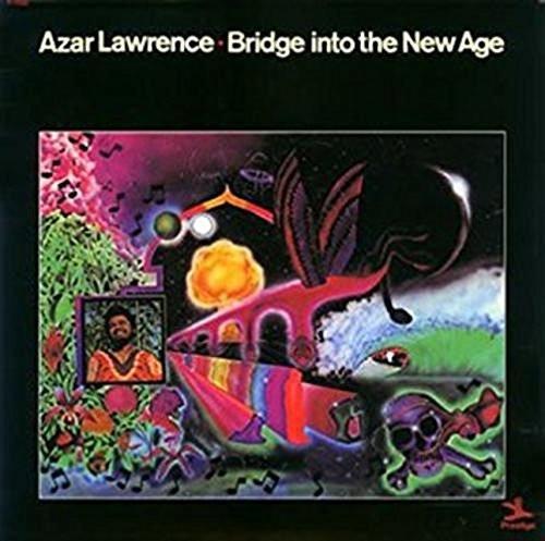 Bridge Into The New Age