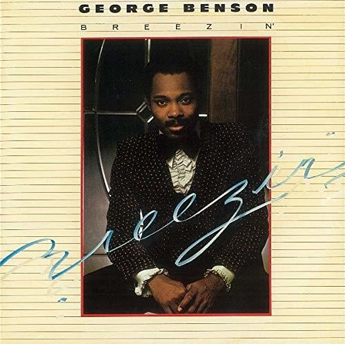 George Benson - Breezin' [Import Limited Edition]