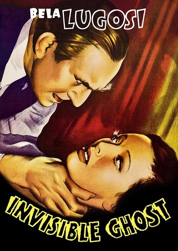 - Invisible Ghost (1941)