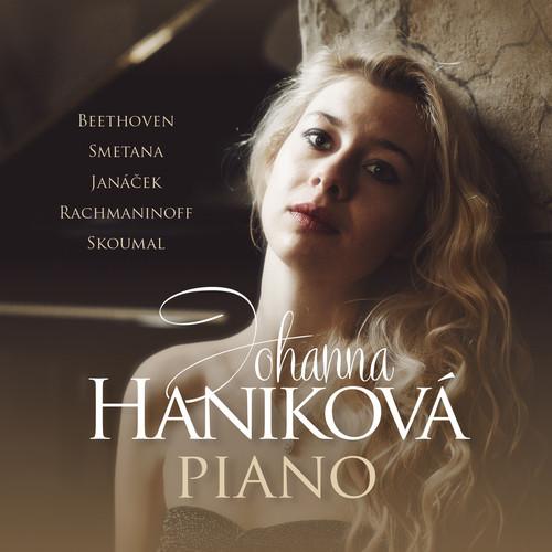 Johanna Hanikova Piano