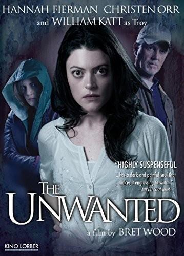 - Unwanted