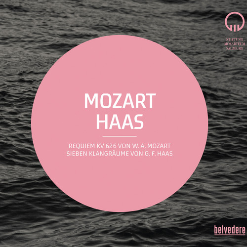 Requiem KV626 /  Haas /  Sieben Klangraume