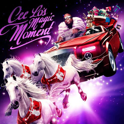 Cee-Lo Green - Ceelo's Magic Moment