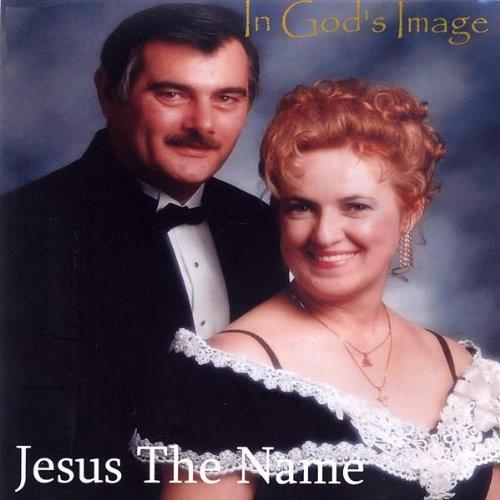 Jesus the Name