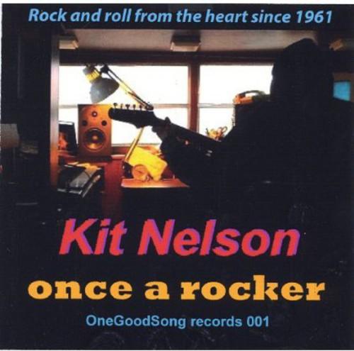 Once a Rocker