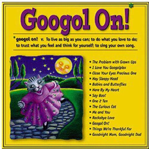 Googol on!