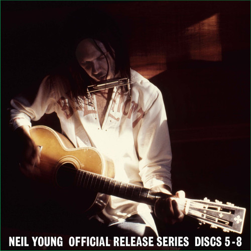 Neil Young - Official Release Series Discs 5-8 [LP]